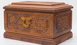 上海殡葬服务大致流程